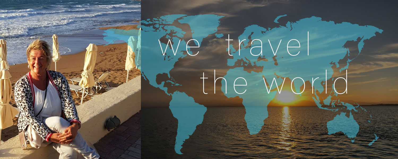Reisebüro Amberg Unique Travel (früher Reisefieber Amberg), Pauschalreisen, Hotel, Flug, Kreuzfahrten, Städtereisen, Flitterwochen, Fernreisen, Rundreisen, Gruppenreisen, Studienreisen, Weltreisen, Wellnessurlaub, Sprachreisen, Jugendreisen, Hannah Vogl
